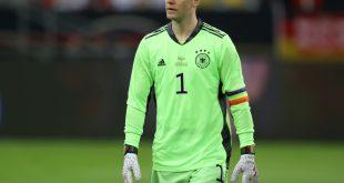 Manuel Neuer bittet mit Videobotschaft um Unterstützung