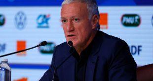 Deschamps lobt die individuelle Qualität des DFB-Teams