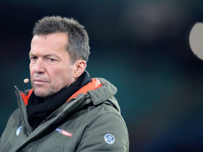 Matthäus kritisiert die heutige Fußballer-Generation
