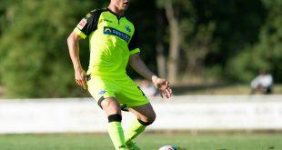Kapic wird nicht mehr für den SC Paderborn auflaufen