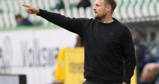 Gewitter überrascht Bo Svensson und Spieler