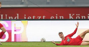 Kaiserslauten erhält Startrecht für DFB-Pokal 2021/22