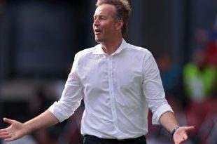Hjulmand kritisiert das Verhalten der UEFA weiterhin