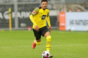 Medien: Nächstes Angebot von ManUnited für Sancho