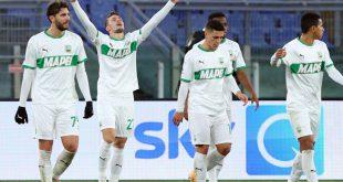 Alessio Dionisi wird neuer Trainer bei Sassuolo Calcio