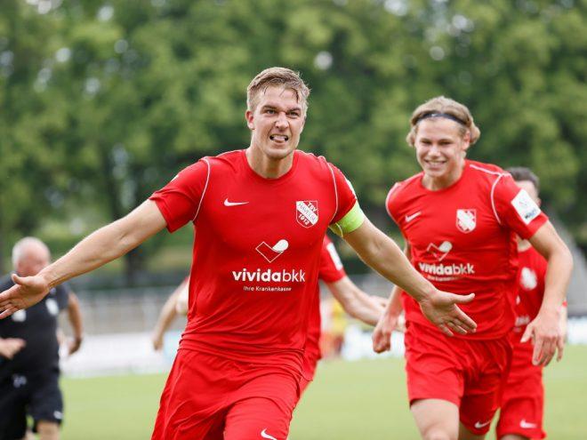 TSV Havelse schafft Drittliga-Aufstieg
