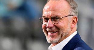Rummenigge gibt sein Amt bei den Bayern bald auf