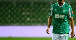 Niclas Füllkrug wird vom DFB zur Kasse gebeten