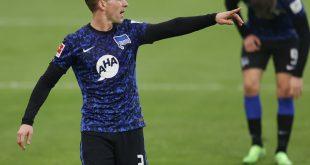 Pekarik verlängert bei Bundesligist Hertha BSC