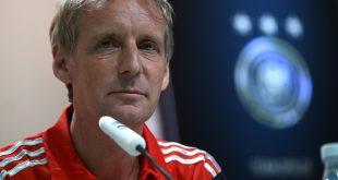 Kehrt zur TSG Hoffenheim zurück: Hans-Dieter Hermann