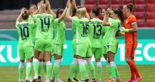 Zum Saisonauftakt trifft Wolfsburg auf Potsdam