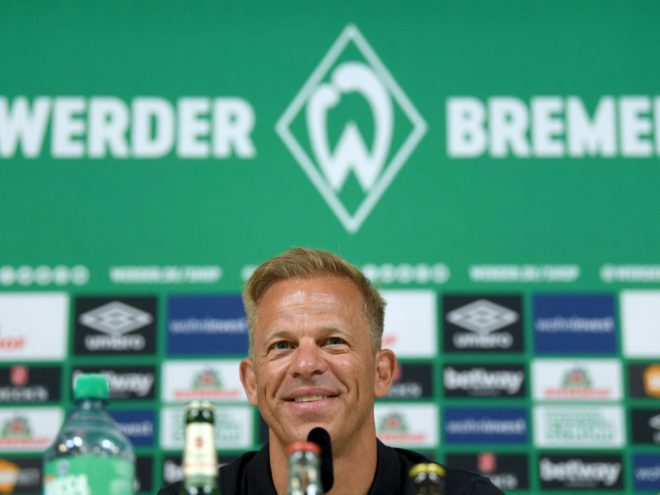 Werder Bremen gilt als heißster Aufstiegskandidat