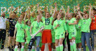 Pokalfinale der Frauen läuft bei Sky