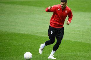 Wechselt zur Hertha: Stevan Jovetic
