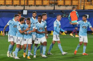 Celta Vigo wird nicht gegen Bayer Leverkusen testen
