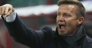 RB Leipzig hat gegen den HC Montpellier verloren
