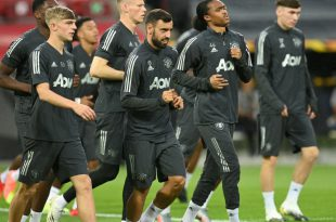 Manchester United isoliert infizierte Spieler