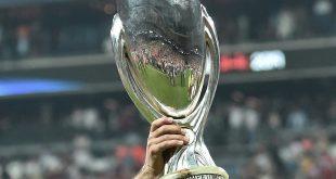 UEFA-Supercup wird vor Zuschauern ausgetragen
