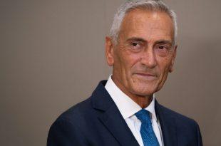 Gabriele Gravina befürwortet eine Reform in der Serie A