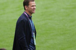 Oliver Bierhoff baut auf den neuen Bundestrainer