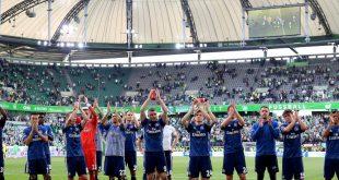 Hamburger SV stellt auf Mehrwegbecher um
