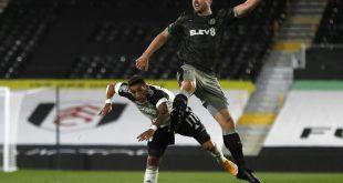 Julian Börner (r.) verstärkt Hannover 96