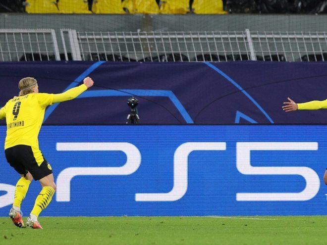 Playstation bleibt UEFA-Sponsor