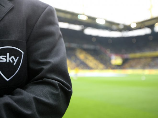 Sky und OneFootball verlängern Partnerschaft