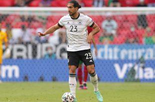 Emre Can will mit dem DFB-Team zurück an die Weltspitze