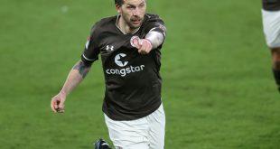 Konnte einen Treffer beisteuern: Guido Burgstaller