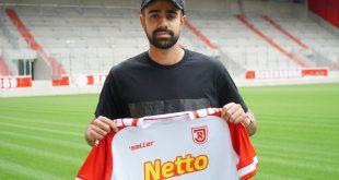 Singh wechselt auf Leihbasis nach Regensburg