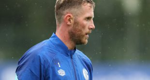 Ralf Fährmann fehlte zum Auftakt gegen den Hamburger SV