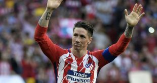Fernando Torres beginnt seine Trainerkarriere