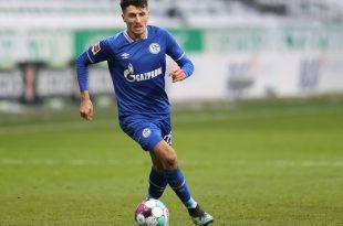 Alessandro Schöpf spielt künftig für Arminia Bielefeld