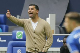 Grammozis erwartet eine ausgeglichene 2. Bundesliga