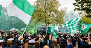 Trotz Abstieg: Gestiegene Nachfrage nach Abos in Bremen