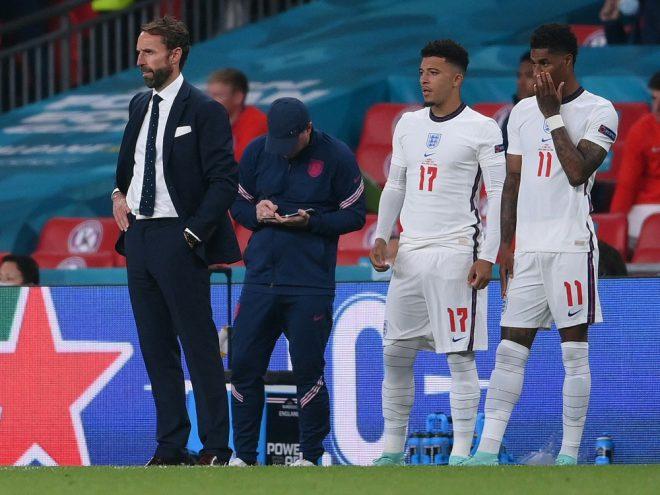 UEFA verurteilt Beleidigungen gegen England-Fehlschützen