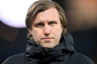 Markus Krösche will volle Auslastung der Stadien