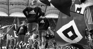 """Trauer beim HSV - Hans-Jürgen """"Ditschi"""" Ripp ist tot"""