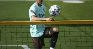 Neu-Leipziger Andre Silva schwärmt von Cristiano Ronaldo