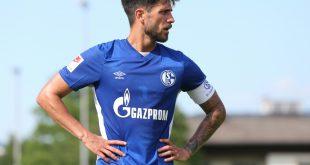 Rückkehrer Danny Latza neuer Schalke-Kapitän