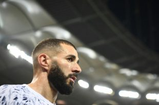 Positiv auf Corona getestet: Karim Benzema
