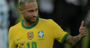 Neymar und Barcelona legen Streit bei