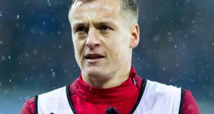 Felix Kroos beendet seine Karriere nach 13 Jahren