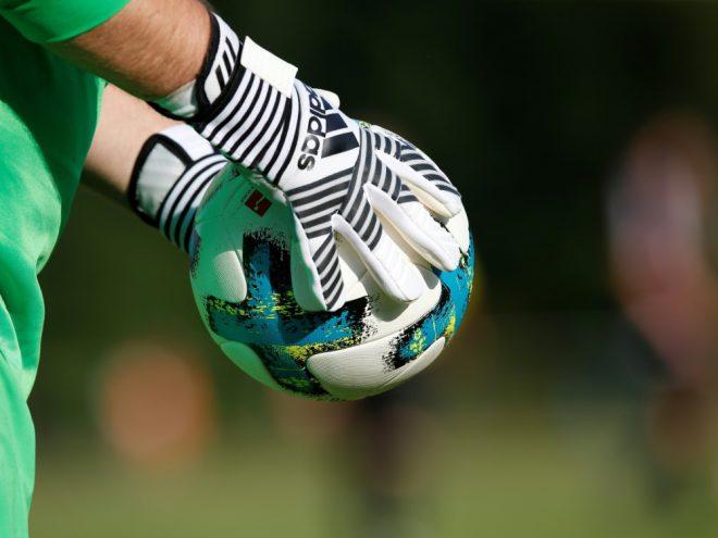 Mainz 05 verlängert den Vertrag mit Lasse Rieß vorzeitig