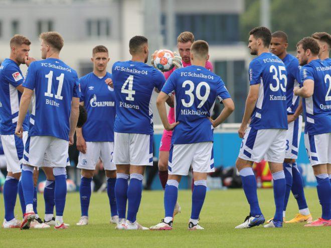 Wettanbieter sieht Schalke vorn