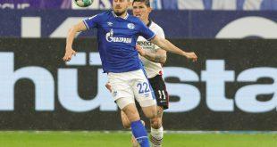 Steven Skrzybski wechselt zu Holstein Kiel