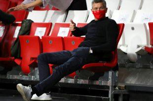 Hainer lobt Bayern-Trainer Julian Nagelsmann