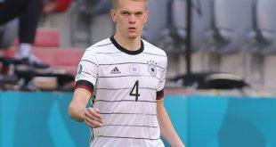 Ginter steht im Fokus von Bayer Leverkusen