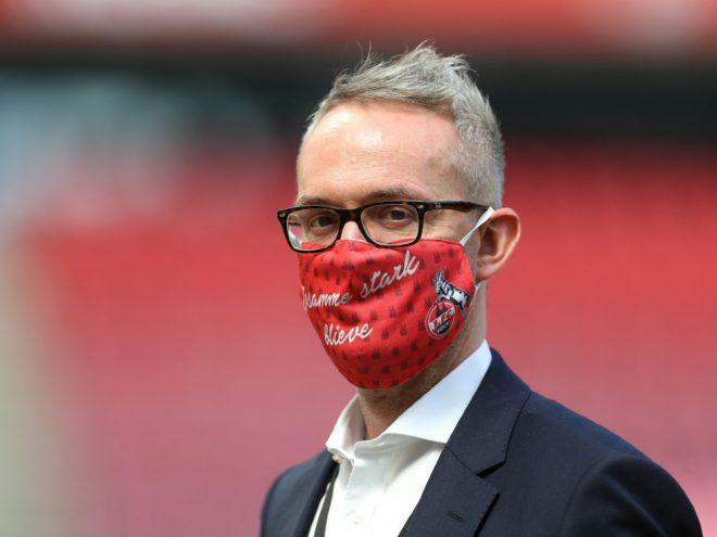 Der 1. FC Köln hat große Verluste zu beklagen